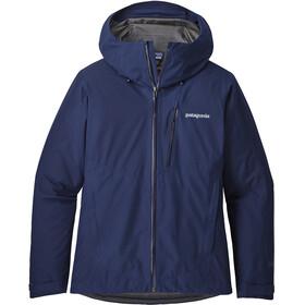 Patagonia Calcite Naiset takki , sininen